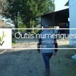 outils numériques : améliorer la rentabilité et l'impact environnemental