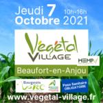 Végétal Village revient sur le terrain